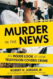 Murder in the News av Jordan (Innbundet)