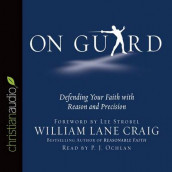 On Guard av William Lane Craig og P.J. Ochlan (Lydbok-CD)
