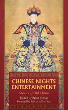 Chinese Nights Entertainments av Brian Brown (Heftet)