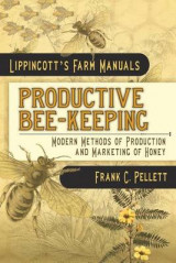 Omslag - Productive Bee-Keeping Modern Methods of Production and Marketing of Honey