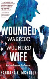 Omslag - Wounded Warrior, Wounded Wife