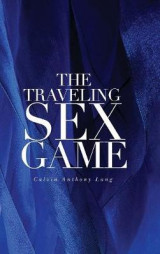 Omslag - The Traveling Sex Game