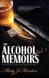 Omslag - The Alcohol Memoirs