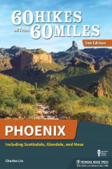 Omslag - 60 Hikes Within 60 Miles: Phoenix
