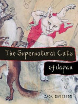 Omslag - Kaibyo: The Supernatural Cats of Japan