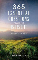 Omslag - 365 Essential Questions from the Bible