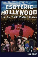 Omslag - Esoteric Hollywood: