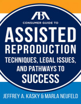Omslag - The ABA Guide to Assisted Reproduction