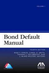 Omslag - Bond Default Manual