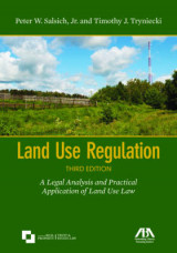 Omslag - Land Use Regulation