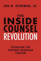 Omslag - The Inside Counsel Revolution