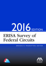 Omslag - Erisa Survey of Federal Circuits