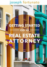 Omslag - Getting Started as a Real Estate Attorney