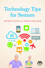 Omslag - Technology Tips for Seniors