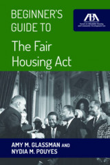 Omslag - Beginner's Guide to the Fair Housing ACT