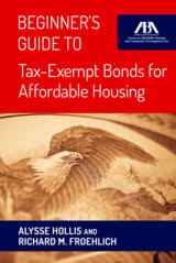 Omslag - Beginner's Guide to Tax-Exempt Bonds for Affordable Housing