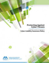 Omslag - Protecting Against Cyber Threats