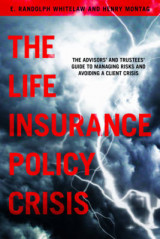 Omslag - The Life Insurance Policy Crisis