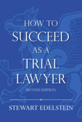 Omslag - How to Succeed as a Trial Lawyer