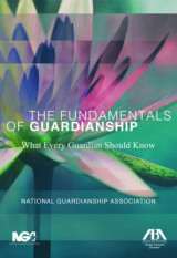 Omslag - The Fundamentals of Guardianship