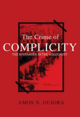 Omslag - The Crime of Complicity