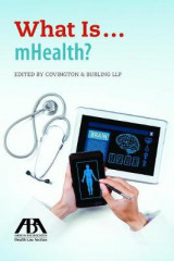 Omslag - What Is...Mhealth?