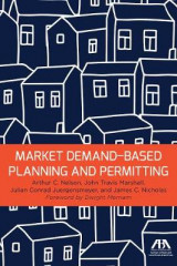 Omslag - Market Demand-Based Planning and Permitting