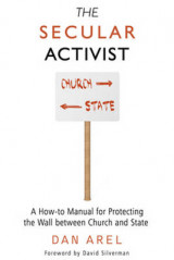 Omslag - The Secular Activist