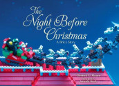 The Night Before Christmas av Clement C. Moore (Innbundet)