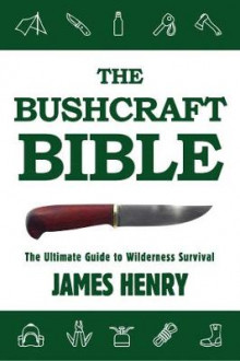The Bushcraft Bible av James Henry (Heftet)