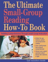 Omslag - The Ultimate Small-Group Reading How-to Book