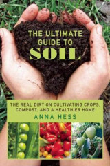 Omslag - The Ultimate Guide to Soil
