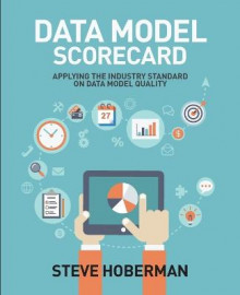 Data Model Scorecard av Steve Hoberman (Heftet)