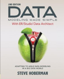 Data Modeling Made Simple with Embarcadero Er/Studio Data Architect av Steve Hoberman (Heftet)