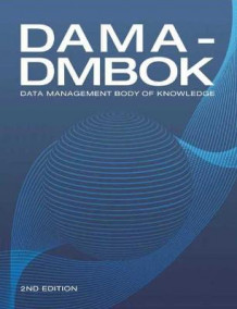 DAMA-DMBOK av DAMA International (Heftet)