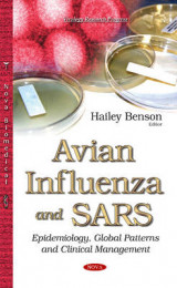 Omslag - Avian Influenza and SARS