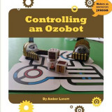 Omslag - Controlling an Ozobot