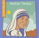 Omslag - Mother Teresa