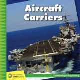 Omslag - Aircraft Carriers
