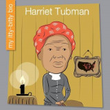 Omslag - Harriet Tubman