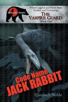 Code Name Jack Rabbit av Elizabeth Noble (Heftet)