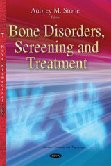 Omslag - Bone Disorders, Screening & Treatment