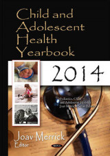 Omslag - Child & Adolescent Health Yearbook 2014