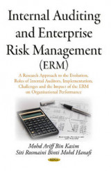 Omslag - Internal Auditing & Enterprise Risk Management (ERM)