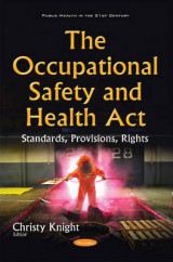 Omslag - Occupational Safety & Health Act