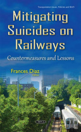 Omslag - Mitigating Suicides on Railways