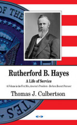 Omslag - Rutherford B Hayes