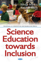 Omslag - Science Education Towards Inclusion
