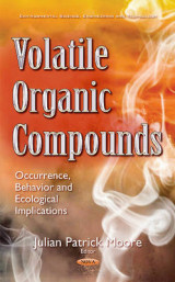 Omslag - Volatile Organic Compounds
