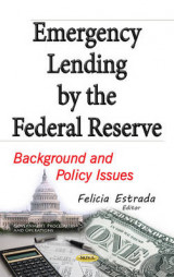Omslag - Emergency Lending by the Federal Reserve